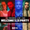 Diplo, French Montana & Lil Pump - Welcome To The Party (Remix)