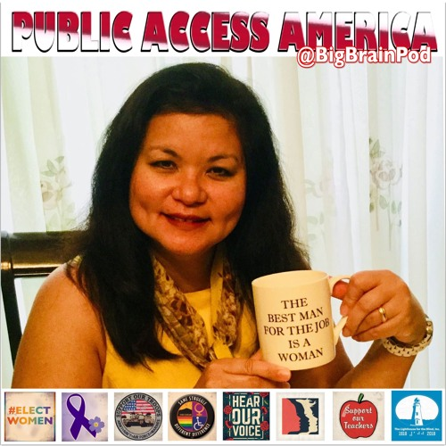 A Third Cup Of coffee With Dr. Jennifer Zimmerman ( FL-01 )