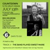 Track 7. The Band Played Sweet Marie - Reg Meuross (The Stockfisch Recordings)