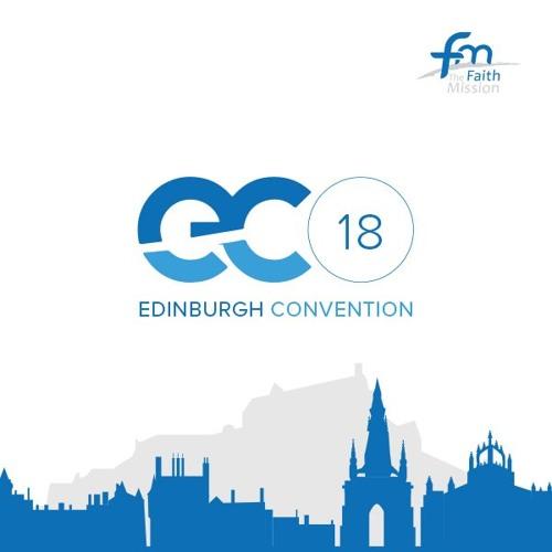Edinburgh Convention - 18BR5 - Bible Reading 5 - John Shearer