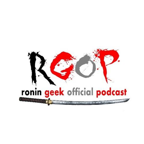 RGOP Episode 10 - Jurassic World 2 Spoiler-Cast/A Night in the Woods/Netflix Marvel Shows