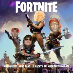 Fortnite - Murda Beatz ft. Yung Bans, Ski Mask the Slump God & Lil Yachty