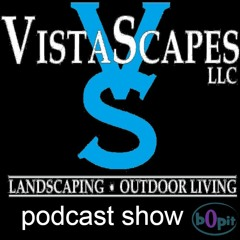 Vista Scapes EP9: Crape Myrtles with Cipriano