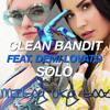 Clean Bandit - Solo Ft. Demi Lovato - (DJBenniboy UKG Bootleg)