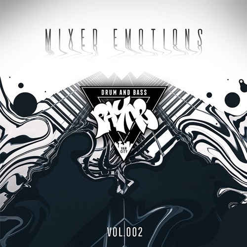Payne - Mixed Emotions Vol.2