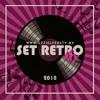 Set Retro Mix 2018 By Uzziel VeraTv Portada del disco