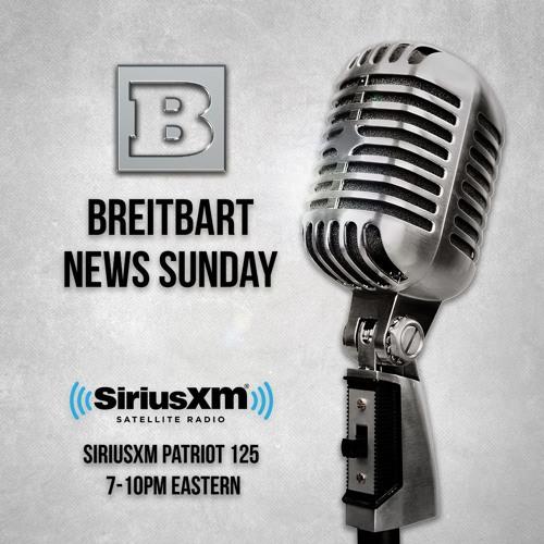 Breitbart News Sunday - Anthony Pugliese - July 8, 2018