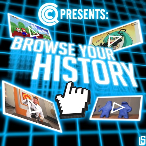 CastQuestCast Episode 30: Browse Your History