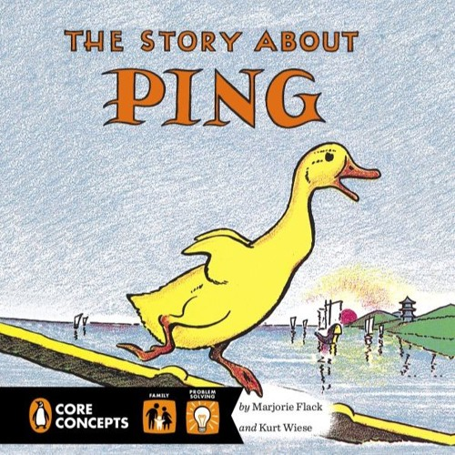 Episode 47 - The Story About Ping