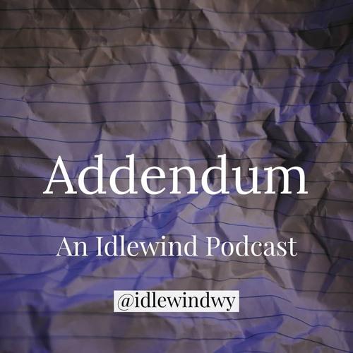 Addendum - 7718