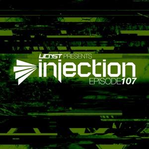 UCast - Injection 107 2018-07-06 Artwork