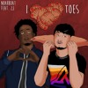 Noah Boat ft. Z.J. - I Love Toes (Prod. Morteh)