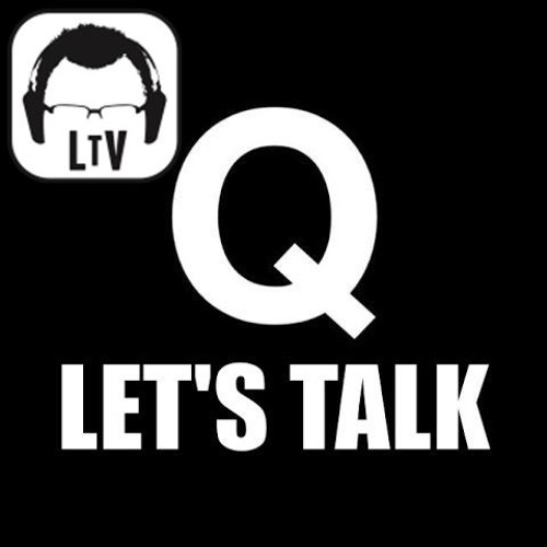 7.8.2018: Q: Let's Talk #QAnon #WhoIsQ