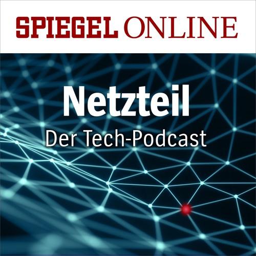 Demnächst: Staffel 2 von Netzteil – der Tech-Podcast von SPIEGEL ONLINE