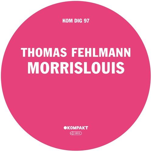PREMIERE: Thomas Fehlmann - Morrislouis