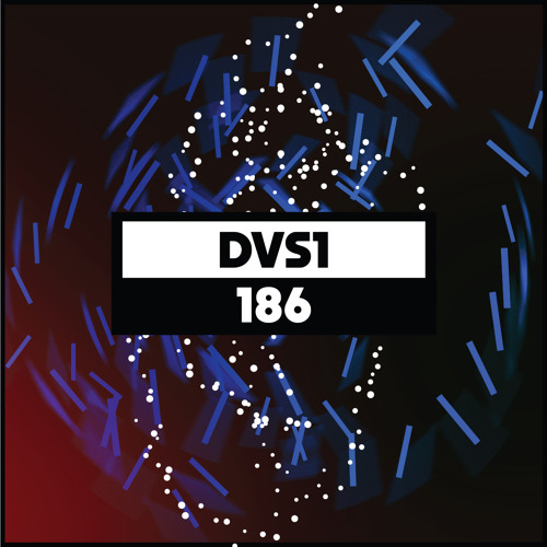 Dekmantel Podcast 186 - DVS1