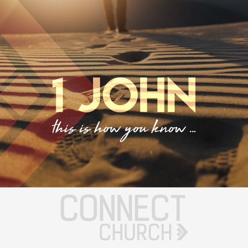 1 John - Loving one another just like Jesus