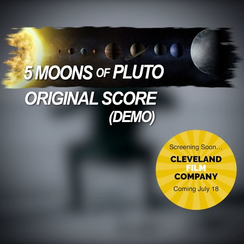5 Moons of Pluto: Original Score (Demo)