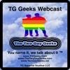 TG Geeks Webcast Episode 177
