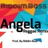 Riddim Boss Angela [reggae Remix] Kuami Eugene Cover Mp3