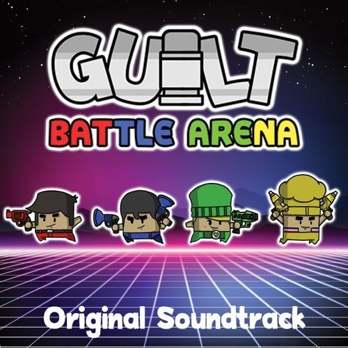 Guilt Battle Arena OST