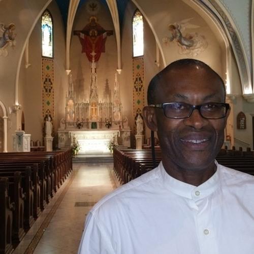 Father John, 4th of July Mass