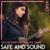 Taylor Swift ft. The Civil War - Safe And Sound (Cover)