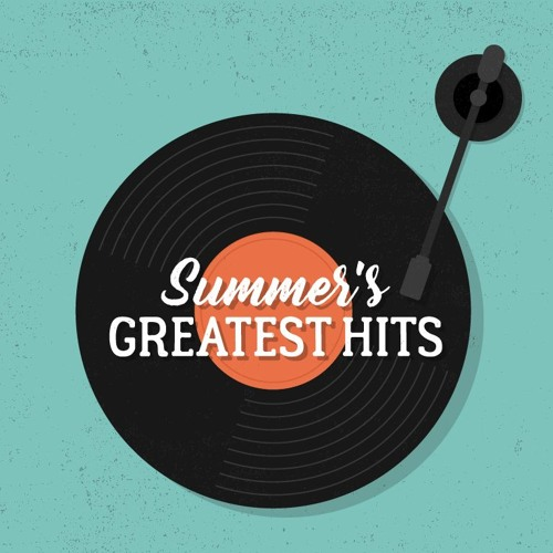 """Summer's Greatest Hits: """"A Song for the Suffering"""" - Psalm 34 - 07.08.18"""