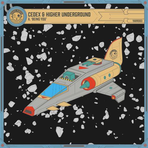 Cedex & Higher Underground - Being You