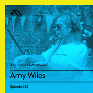 ANJUNABEATS - Anjunabeats Worldwide with Amy Wiles 583 2018-07-09 Artwork
