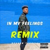 Drake - In My Feelings (Devvon Terrell Remix)