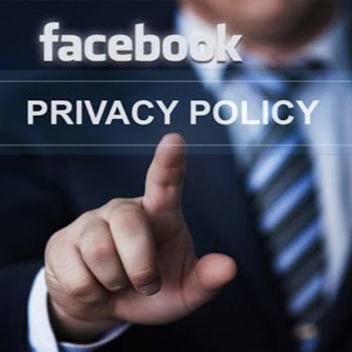 Facebook adatkezelés