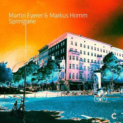 CP081: Martin Eyerer & Markus Homm - Springlane