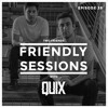 2F Friendly Sessions, Ep. 39 (Includes QUIX Guest Mix)