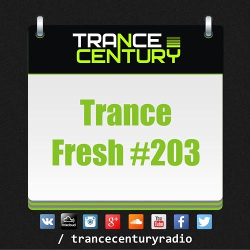 #TranceFresh 203