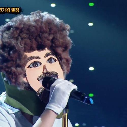 King of Masked Singer] Han Dong Geun - Breathe by ninixu on