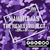 Gidha Pao x UKG | Maharajas (Ft. Miss Pooja) | Latest Punjabi Mix | DJ Vix & Miss Pooja - Gidha Pao