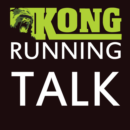 Kong Running Talk 02 - Kilian Jornet on the Bob Graham Round