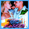 RASA vs Tarantino x Dyxanin - Эликсир (DJ Prezzplay MashUp)