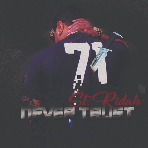 NEVER TRUST (CLEAN)