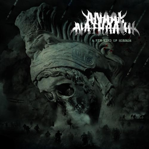 """Anaal Nathrakh """"Forward!"""""""