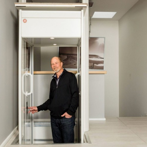 Australian Home - Elevator Manufacturers Busier Than Ever