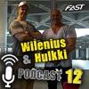 Wilenius & Hulkki PODCAST 12: voiko rasvaprosentin setpointtia muuttaa?
