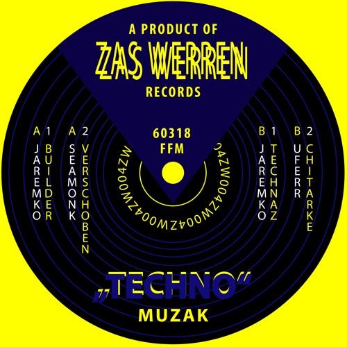 Techno Muzak   ZW004