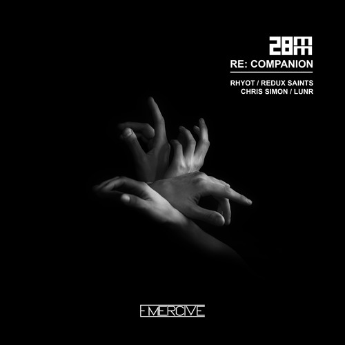 28mm - Re: Companion [EMRCV009]