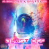 Blast Off Feat. Sprite Lee (PROD. By MVA Beats x BFOTI)