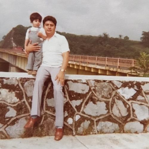 Children Crossing Ep 1: Hugo Torres