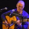 Pitufo Lombardo en Música al Ángulo. Enseñar murga en Bélgica.