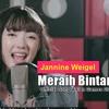 Jennine Weigel Meraih Bintang Cover Version