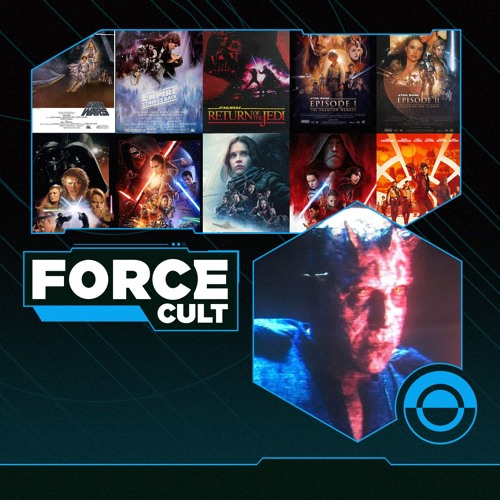 Force Cult - Episode 145
